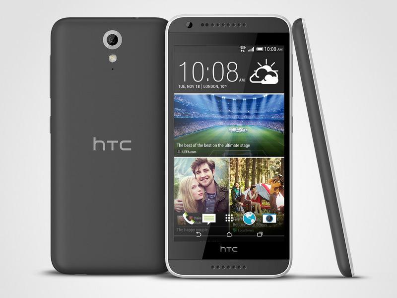 Телефон HTC-Desire 620